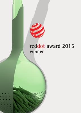 Veggie© wins Red Dot Concept Design Award, 2015