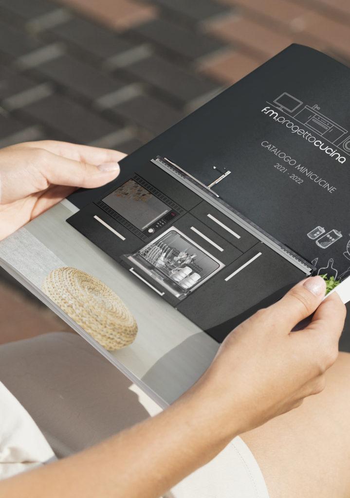 Catalog FM Progetto Cucina 2021